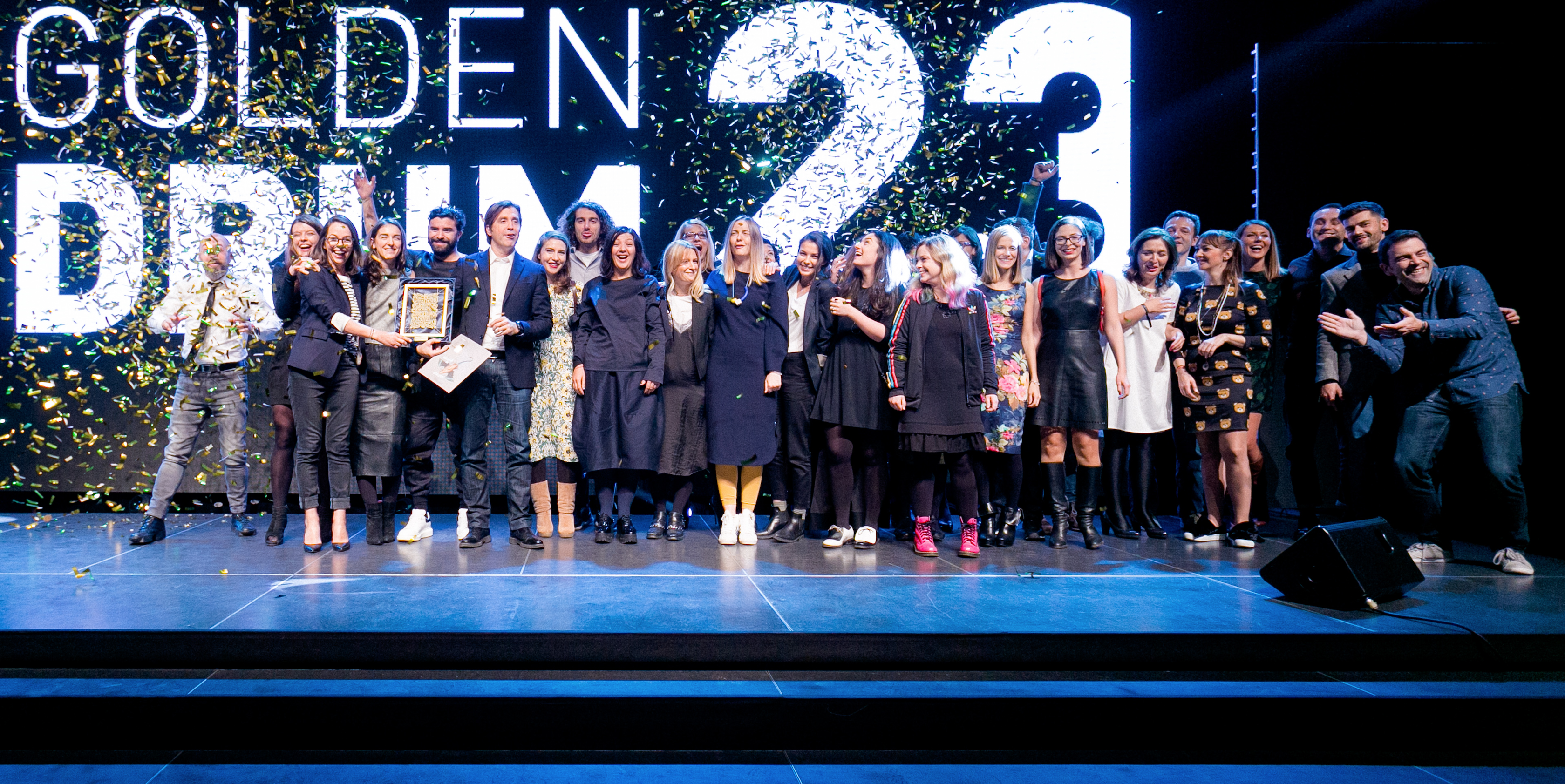 Tryumf polskich firm na Golden Drum 2016 Nagrody mediarun goldendrum