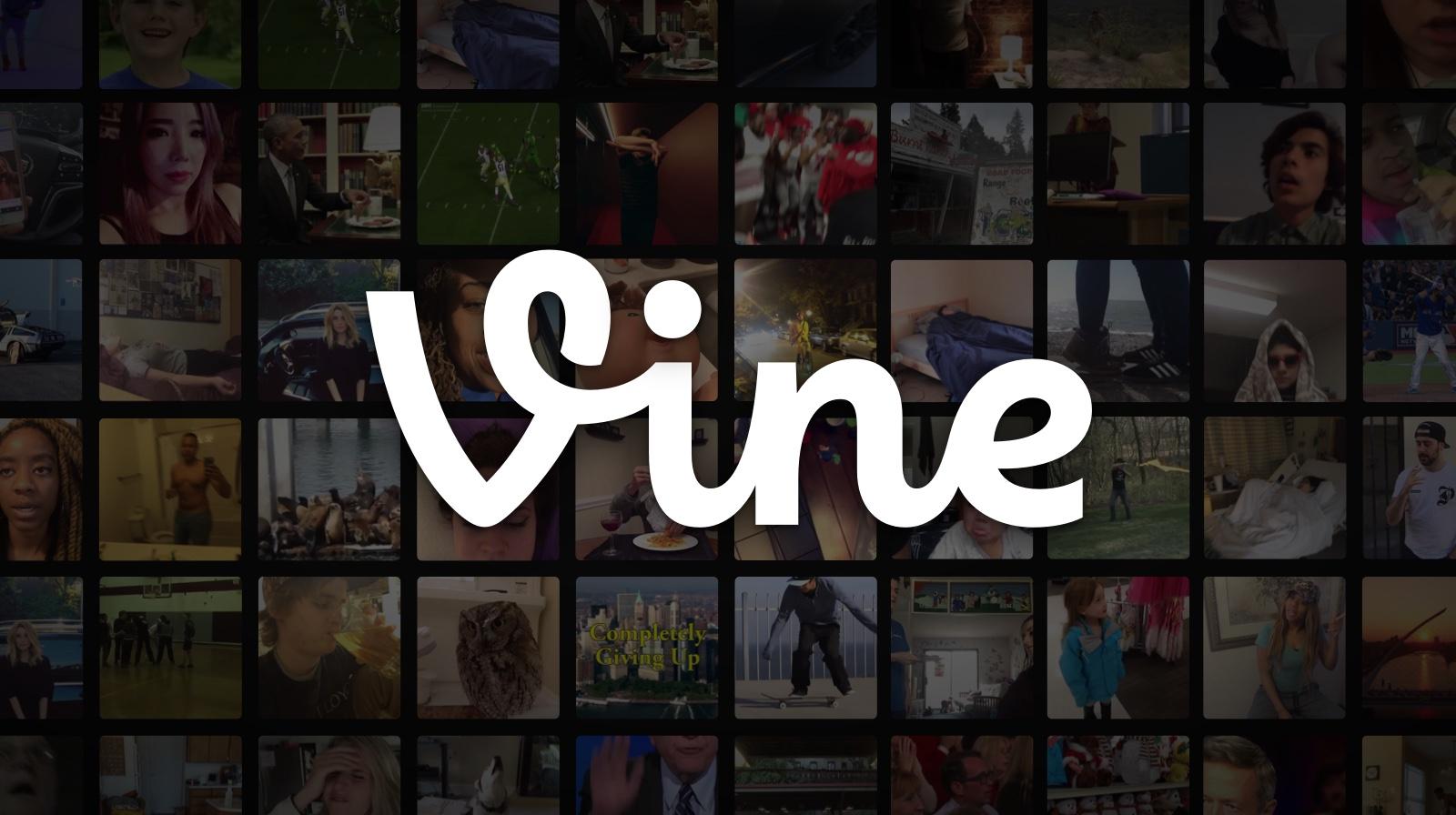 Twitter kończy z serwisem Vine Twitter mediarun vine