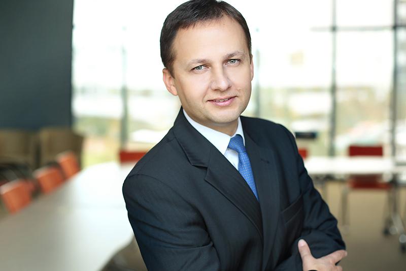Samsung Electronics Polska z nowym dyrektorem Samsung andrzej molski