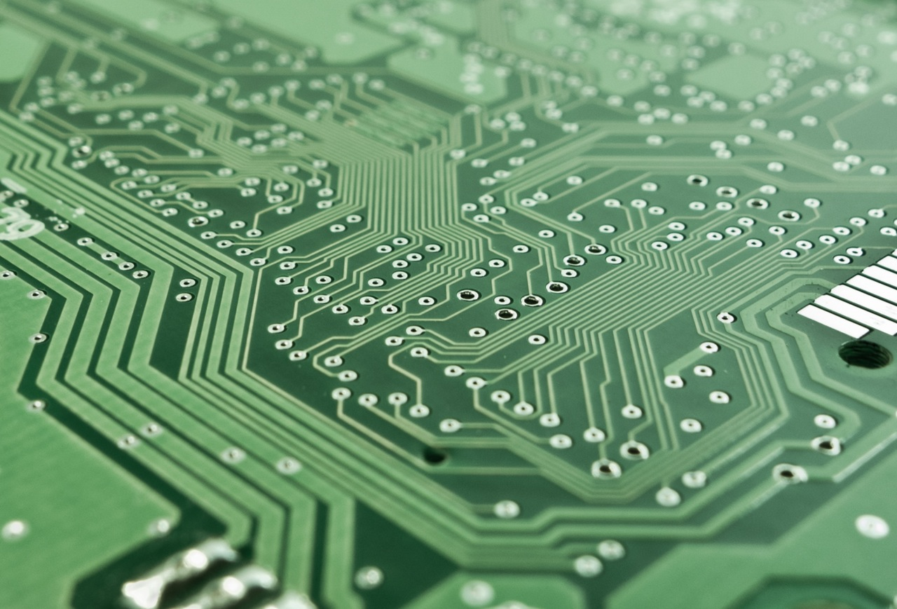 Jak wykorzystać potencjał nowych technologii? książki board electronics computer data processing 50711