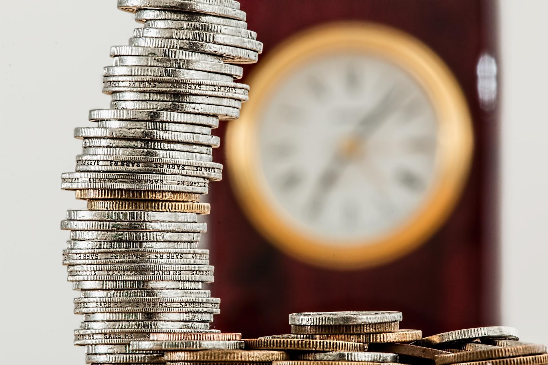 W tym roku wydano prawie 160 mld euro na nowe kontrakty w Europie leasing coins currency investment insurance 128867