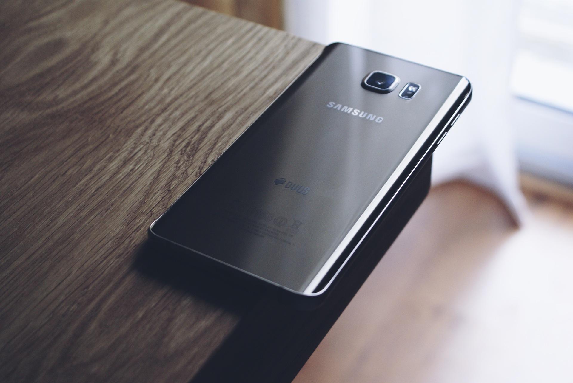 Telenowela Samsunga zamienia się w horror. Prokuratura w biurach firmy Samsung pexels photo 214487