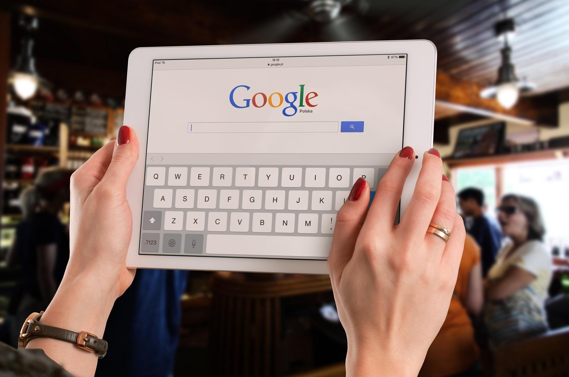 Według Google najlepsza agencja jest ... Nagrody bar local cong ireland 38286