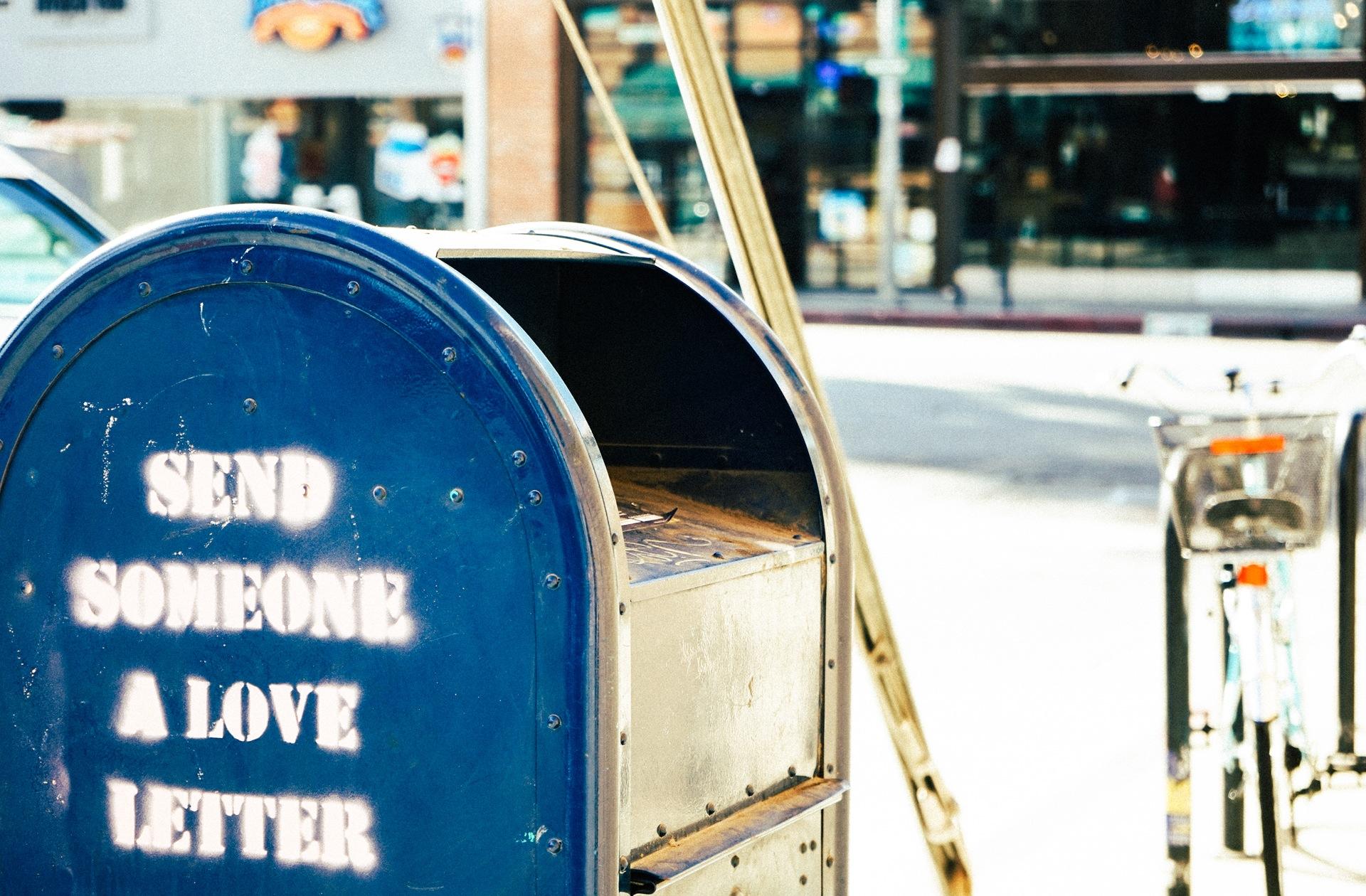 Twój mail został zignorowany? Jest na to kilka sposobów mailing letter mail mailbox