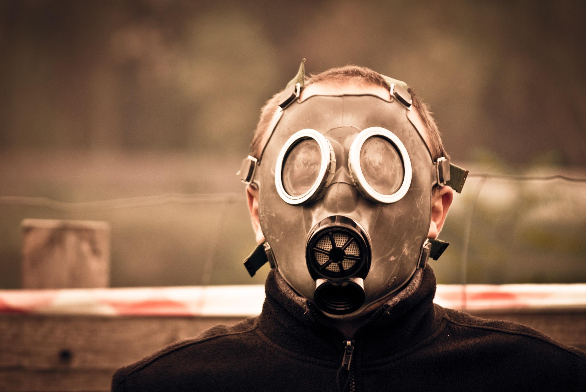 Co nas atakuje? 6 najbardziej niebezpiecznych wirusów Wirusy mask 469217