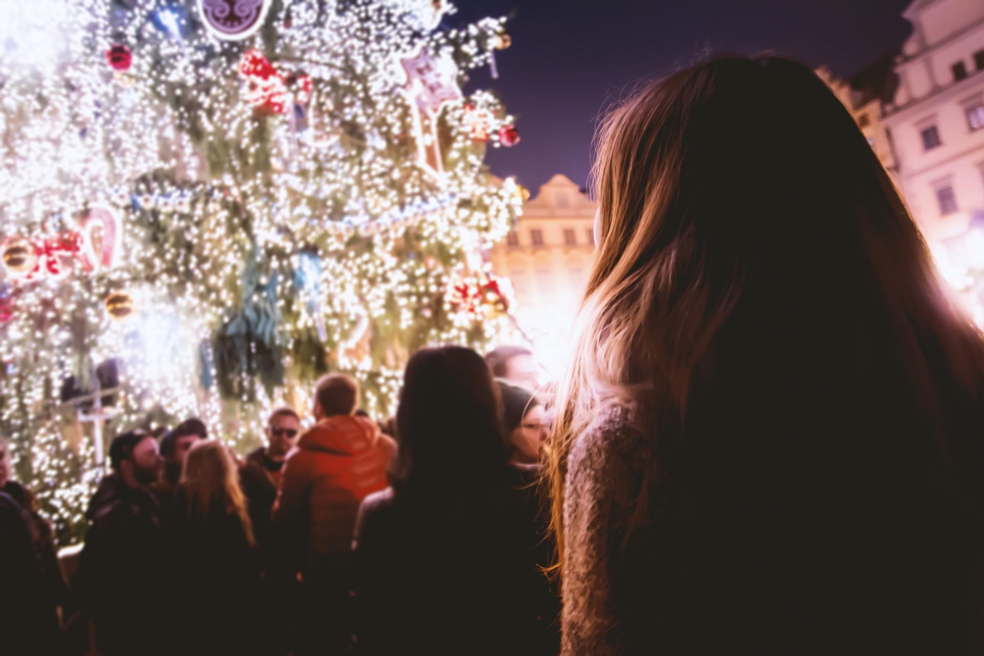 Choinka za 11 milionów dolarów i zakupy za miliardy euro – Boże Narodzenie na świecie w liczbach infografika pexels photo 242422