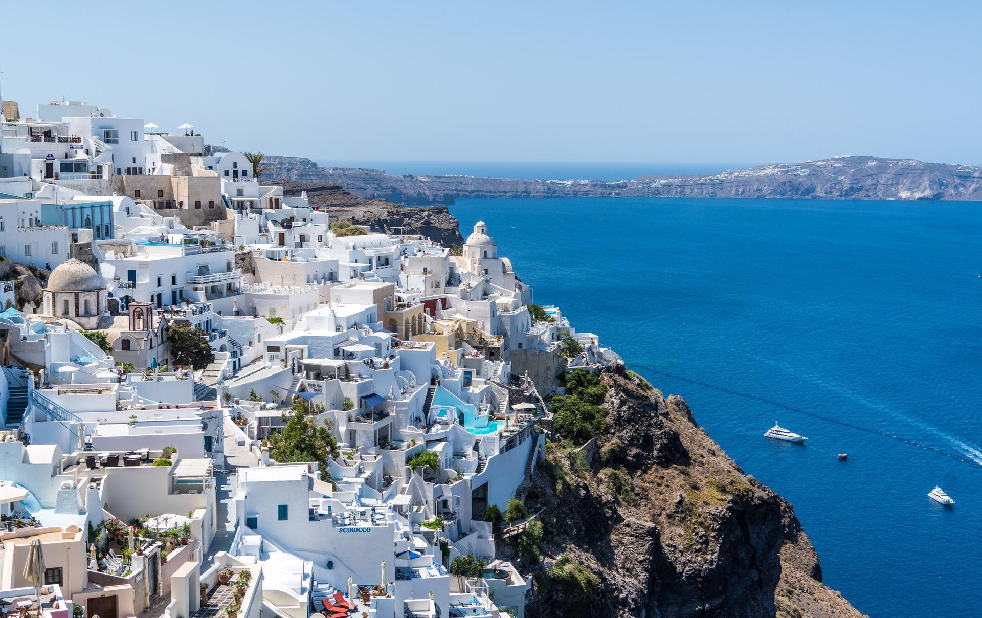 10 najgorętszych kierunków wakacji w tym roku Lifestyle mediarun najchetniej wybierane kierunki