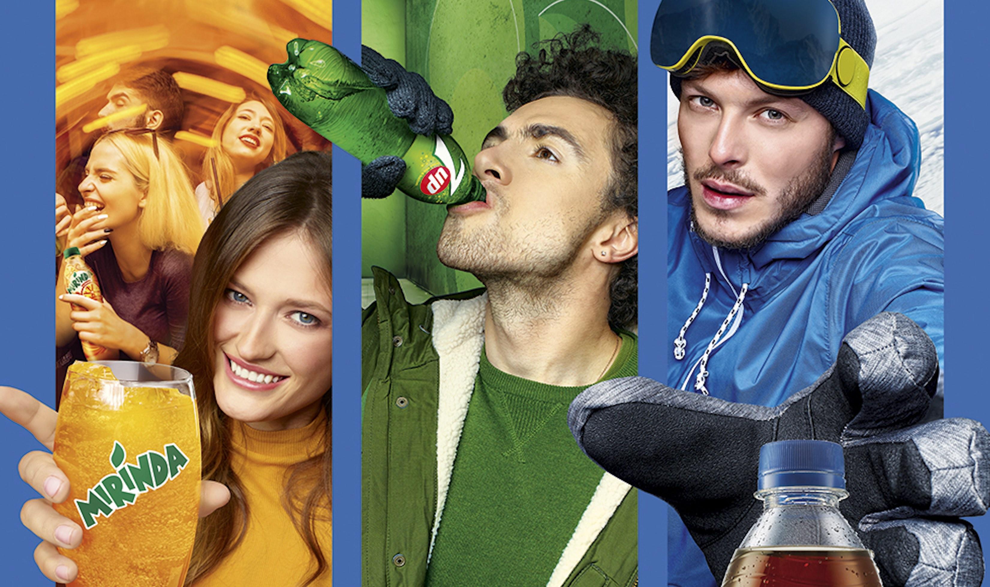 "Pepsi z zimową kampanią ""na chwilę"" Deloitte mediarun pepsi kampania zimowa"