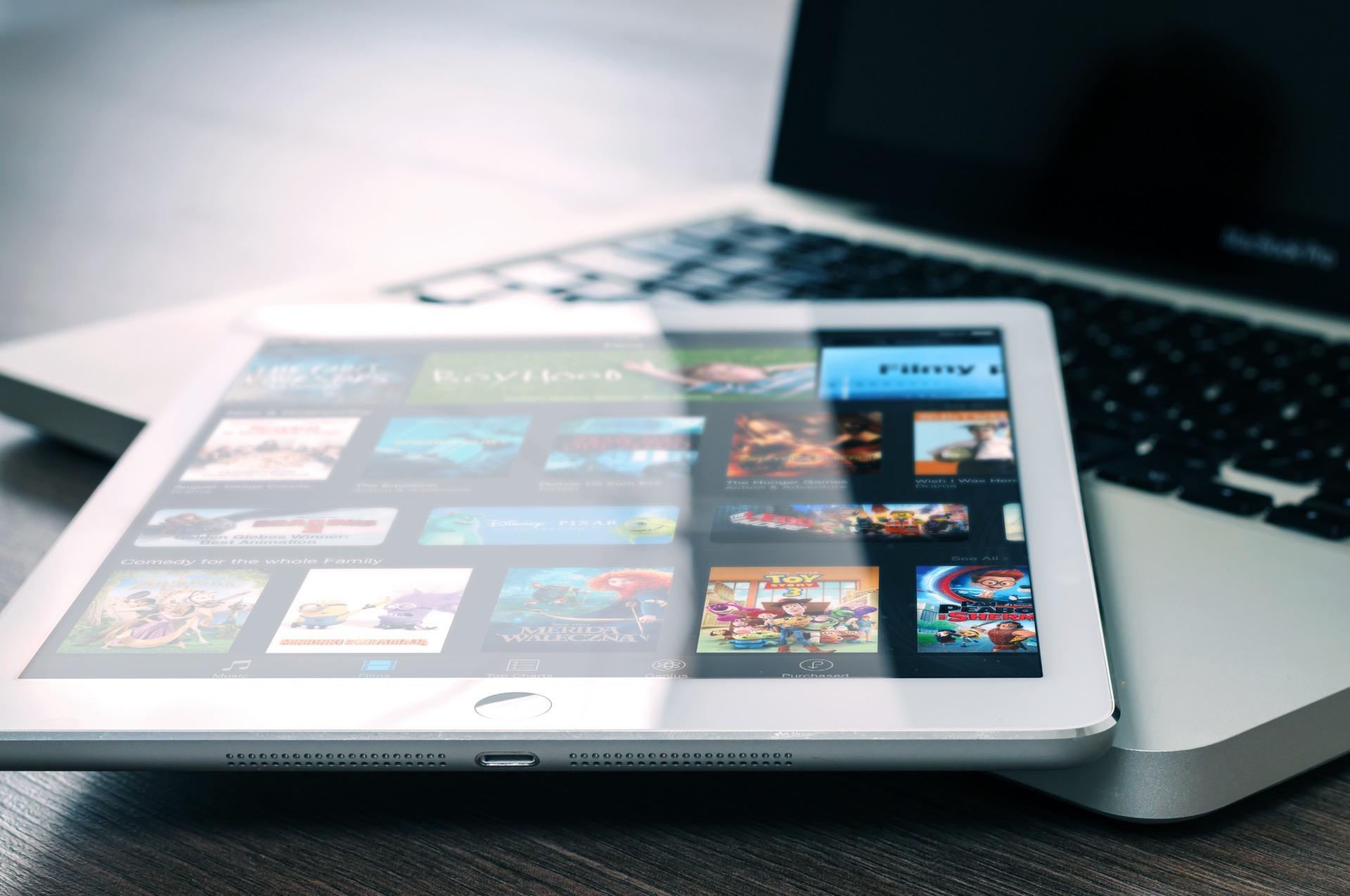 Gdzie najczęściej (legalnie) oglądamy filmy w sieci? VoD mediarun player plranking