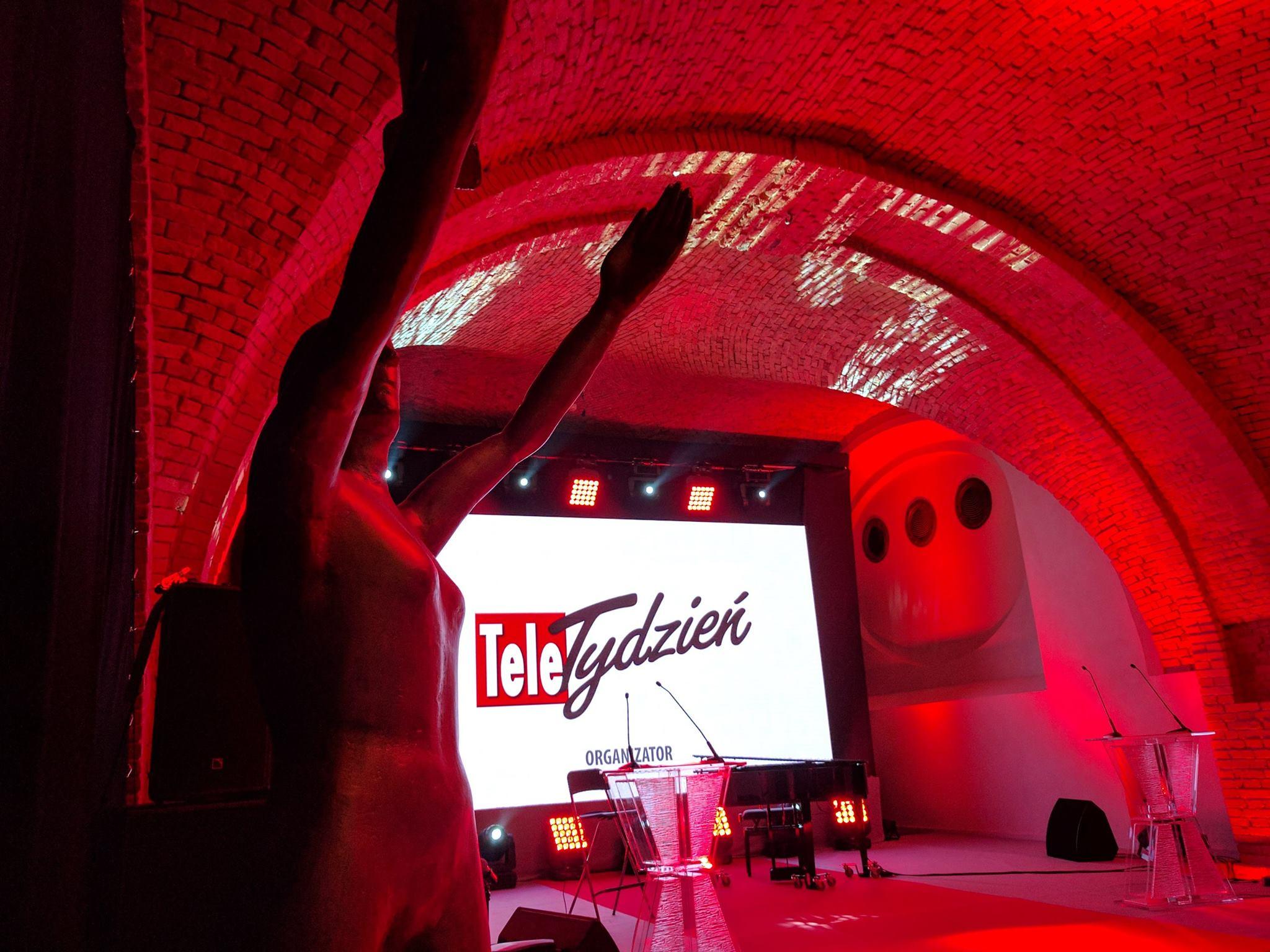 Telekamery Tele Tygodnia 2017 rozdane Nagrody mediarun telekamery 2017
