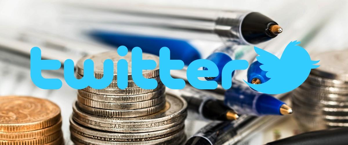 Twitter pomoże Ci zarobić