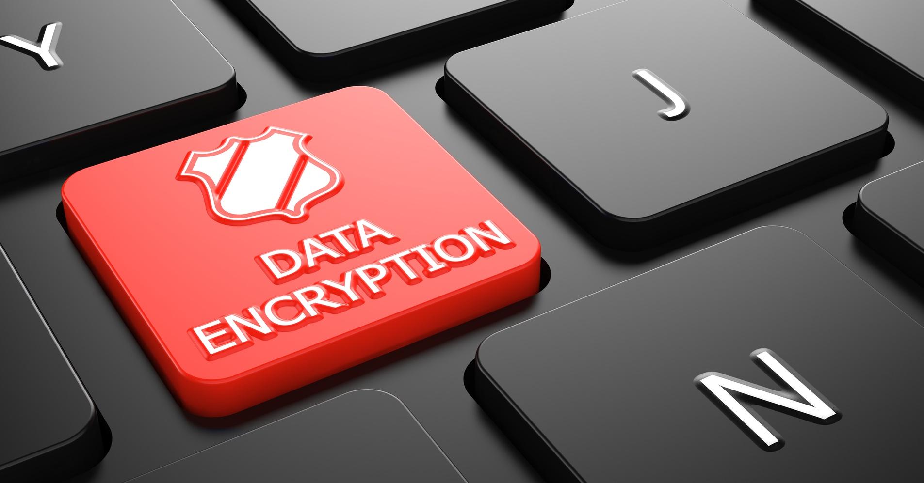 75-latek dorabiał do emerytury na szyfrowaniu cudzych danych ESET danych