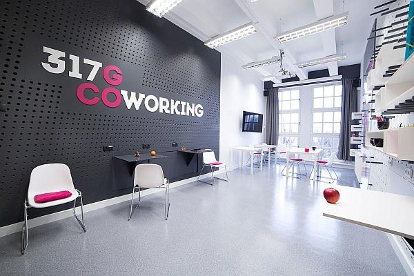 Bank Millenium wesprze startupy popularnej, warszawskiej uczelni Startup Centrum coworkingu SGH 4