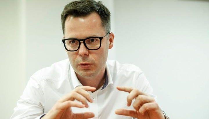 Jacek Świderski zastąpiony na stanowisku CEO spółki Wirtualna Polska Media wp Jacek Świderski
