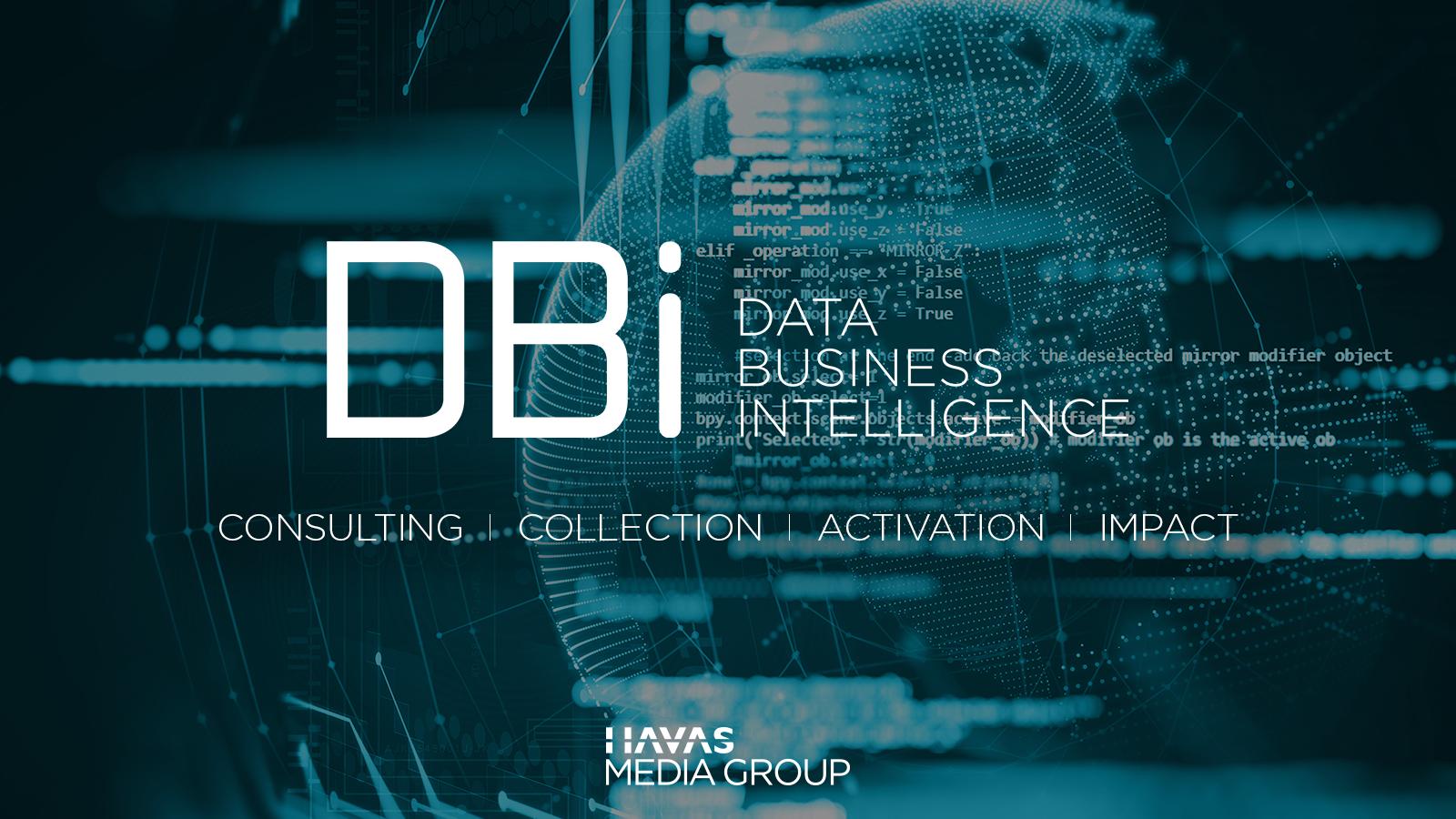 Havas Media Group powołuje DBI Havas Media Group 3