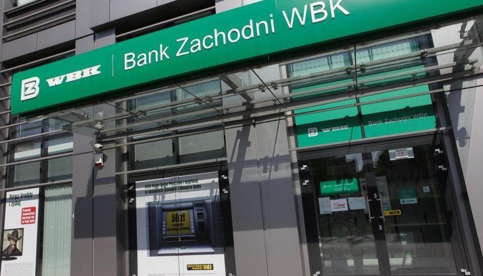 Bank Zachodni WBK zniknie z rynku! BZWBK BZWBK