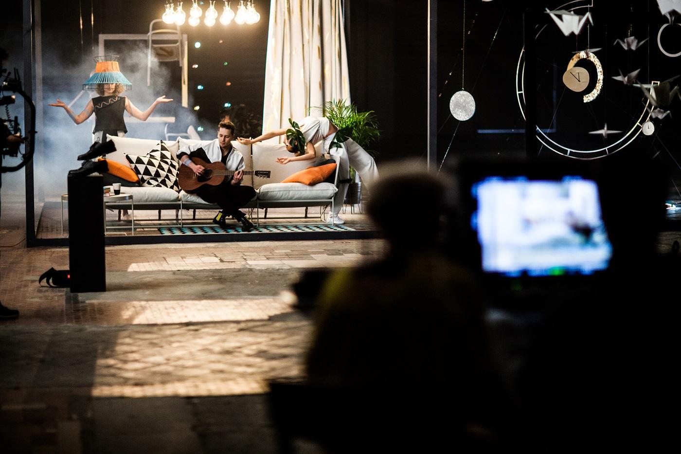 IKEA we współpracy z Krzysztofem Zalewskim IKEA Materiał prasowy IKEA fot. Beata Kwiatkowska 3