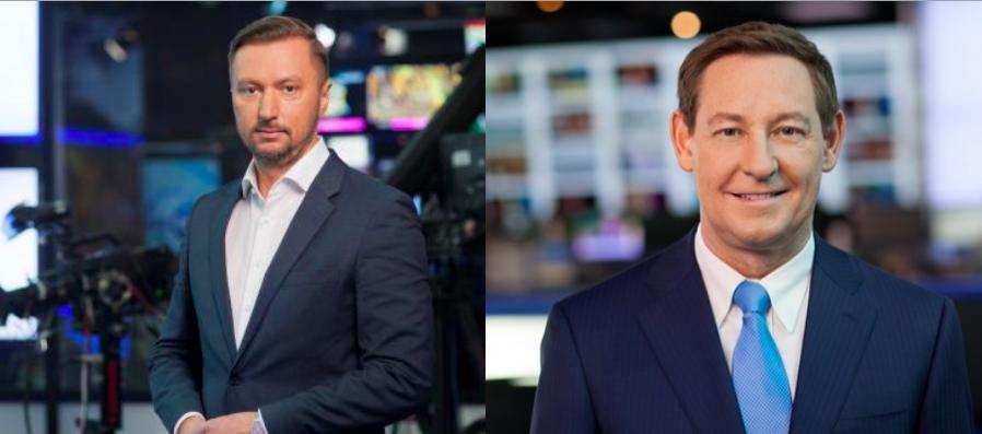 TVN z nowym Prezesem TVN 1 1