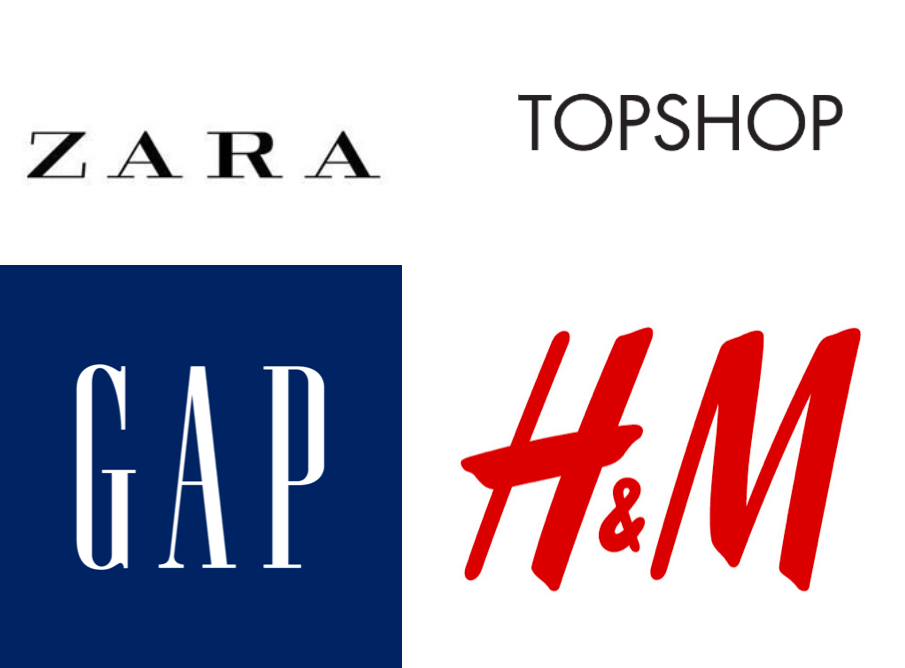 H&M, Zara, Topshop wycofują się ze sprzedaży naturalnych ubrań. Powód? Jedno wideo! H&M 1 3
