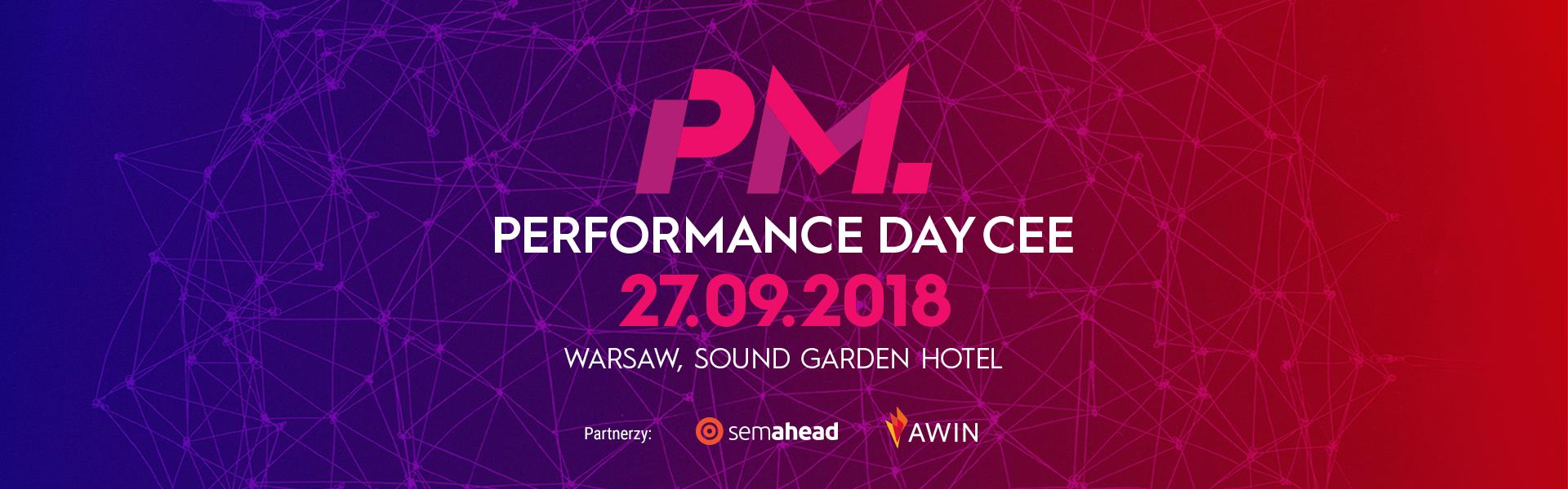 Performance Day CEE - pierwsza w Polsce konferencja poświęcona performance i afiliacji na rynkach CEE Mediarun Opinie