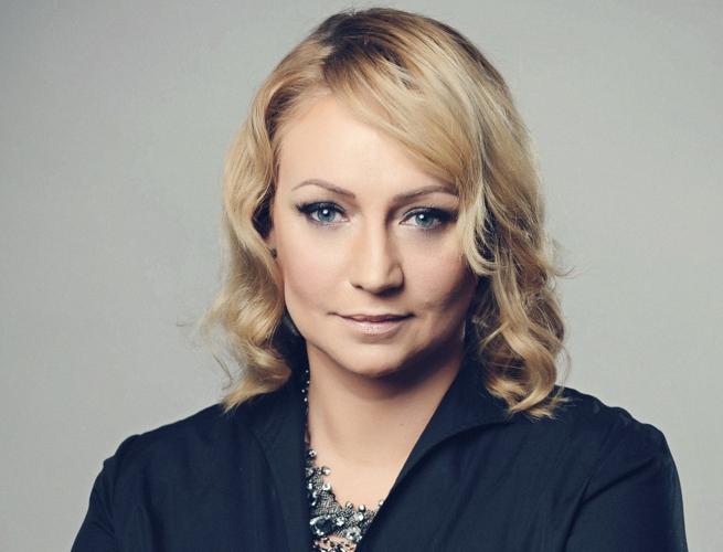 TVN STYLE zmienia szefa TVN Joanna Tylman