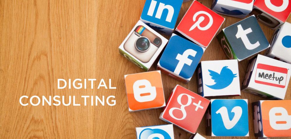 Czy warto zatrudnić konsultanta digitalowego w swojej firmie? Poradnik mediarun digital consulting
