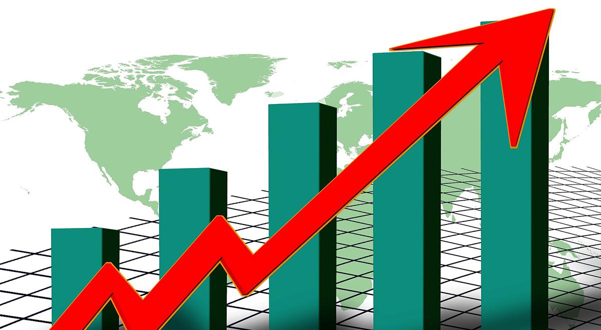 Rekordowy poziom inflacji w lipcu 2018. Czy ma wpływ na strategie sprzedażowe i marketingowe? Prognozy mediarun inflacja 1