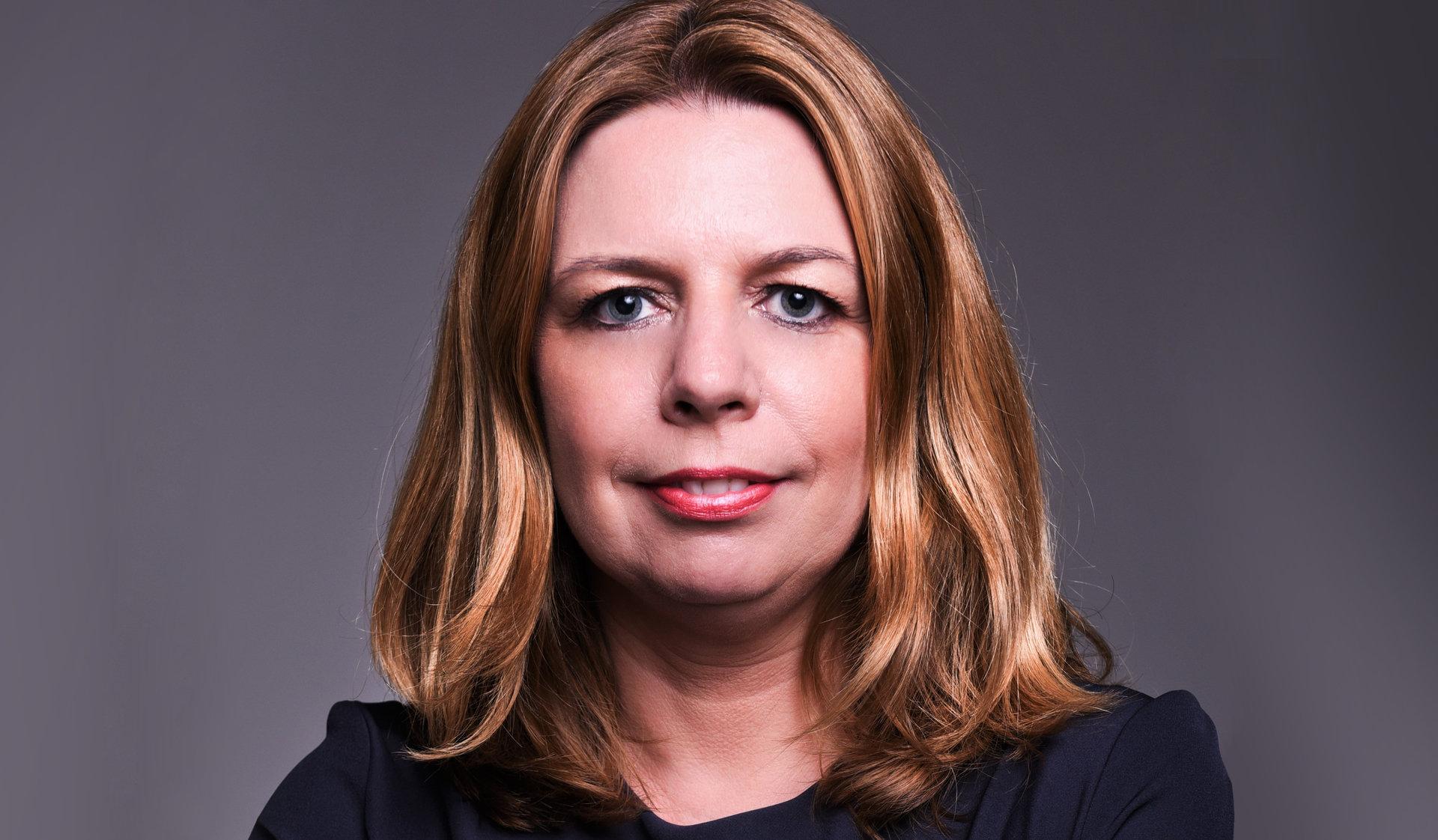 Mediarum Komputronik CMO Karolina Pietz Drapińska