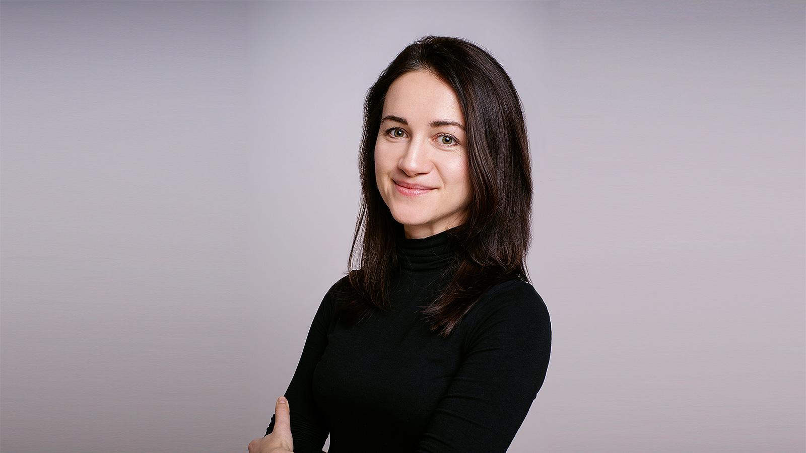 Nowy Dyrektor Marketingu - Z Prowly do Socjomanii CMO MEDIARUN SOCJOMANIA CMO Edyta Kowal v1