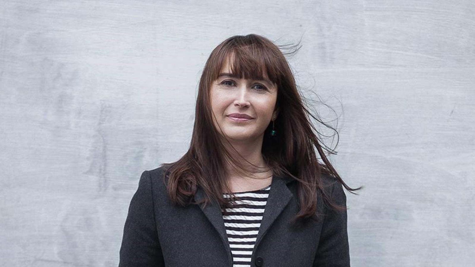 Nowy Dyrektor Zarządzający w BBDO Warszawa CEO Mediarun Katarzyna Wlodarczyk BBDO Warszawa