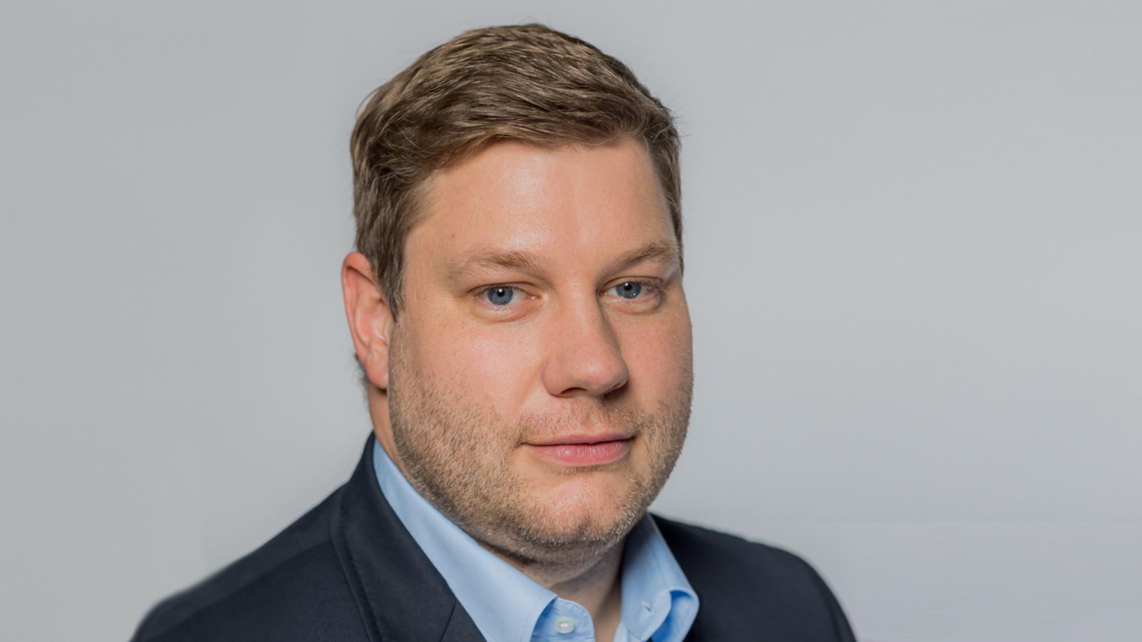 WYBOROWA z nowym Dyrektorem Marketingu Wyborowa Pernod Ricard mediarun Craig Van Niekerk wyborowa 2019