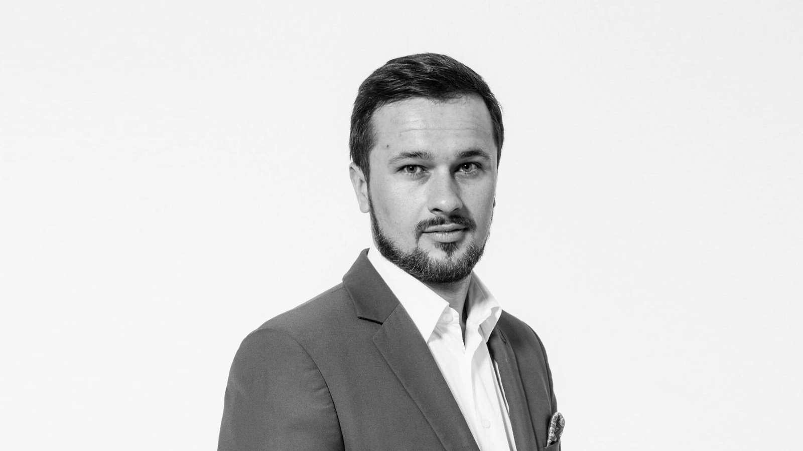 Z dentsu X do MasterBrand - Nowy Dyrektor Huawei mediarun MasterBrand Roman Terelak 2019