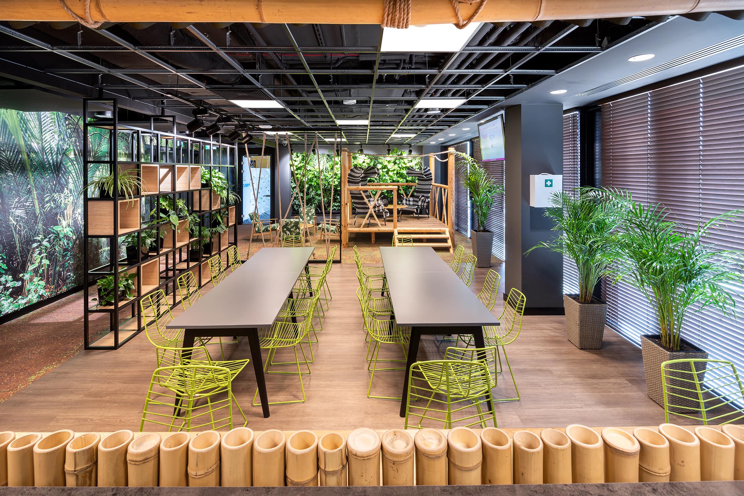 Najlepsze biura w Polsce Konkurs astrazeneca przestrzen socjalna 1