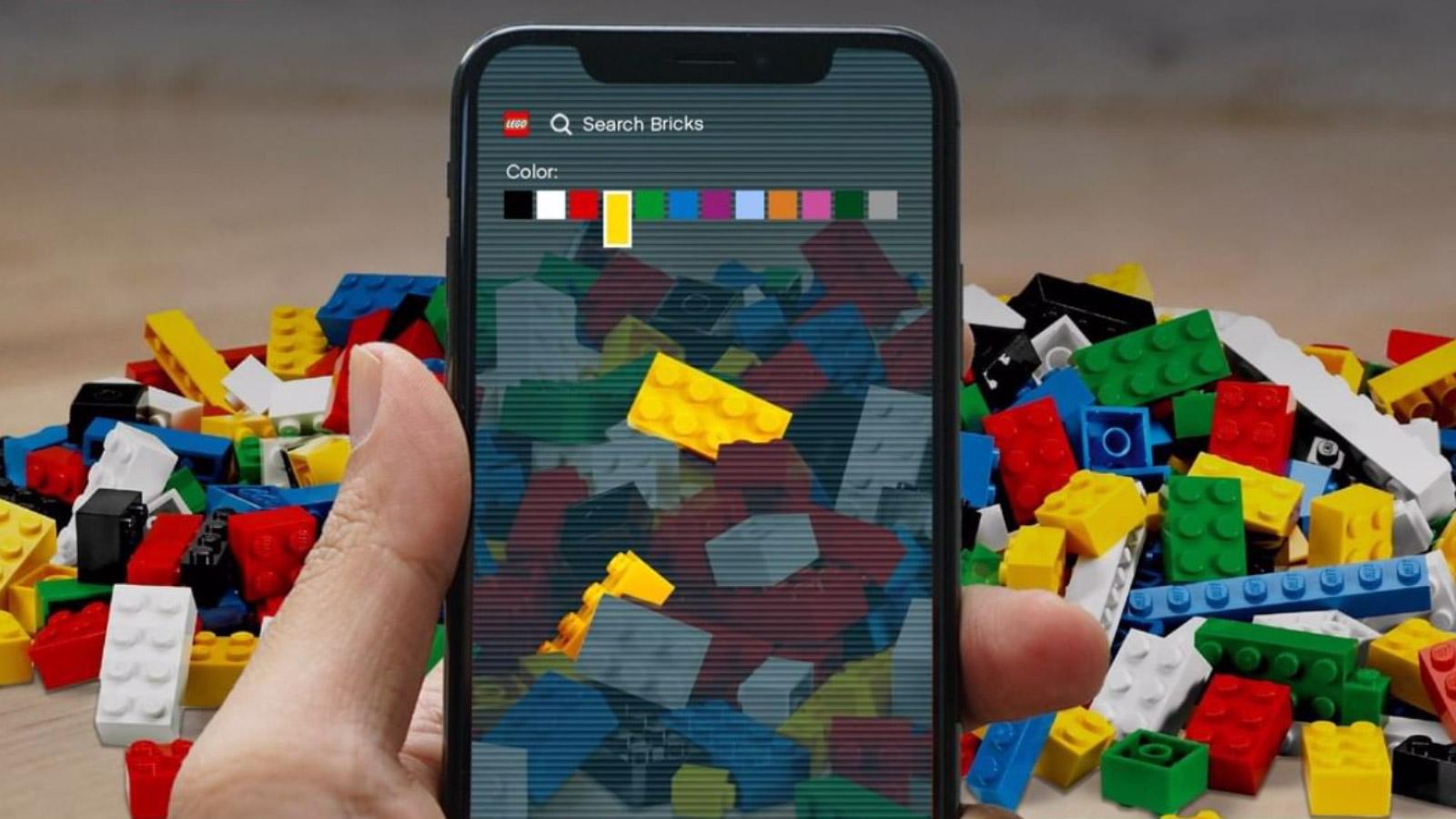 LEGO rozstrzygnęło przetarg w Polsce Lego mediarun lego telefon 2019