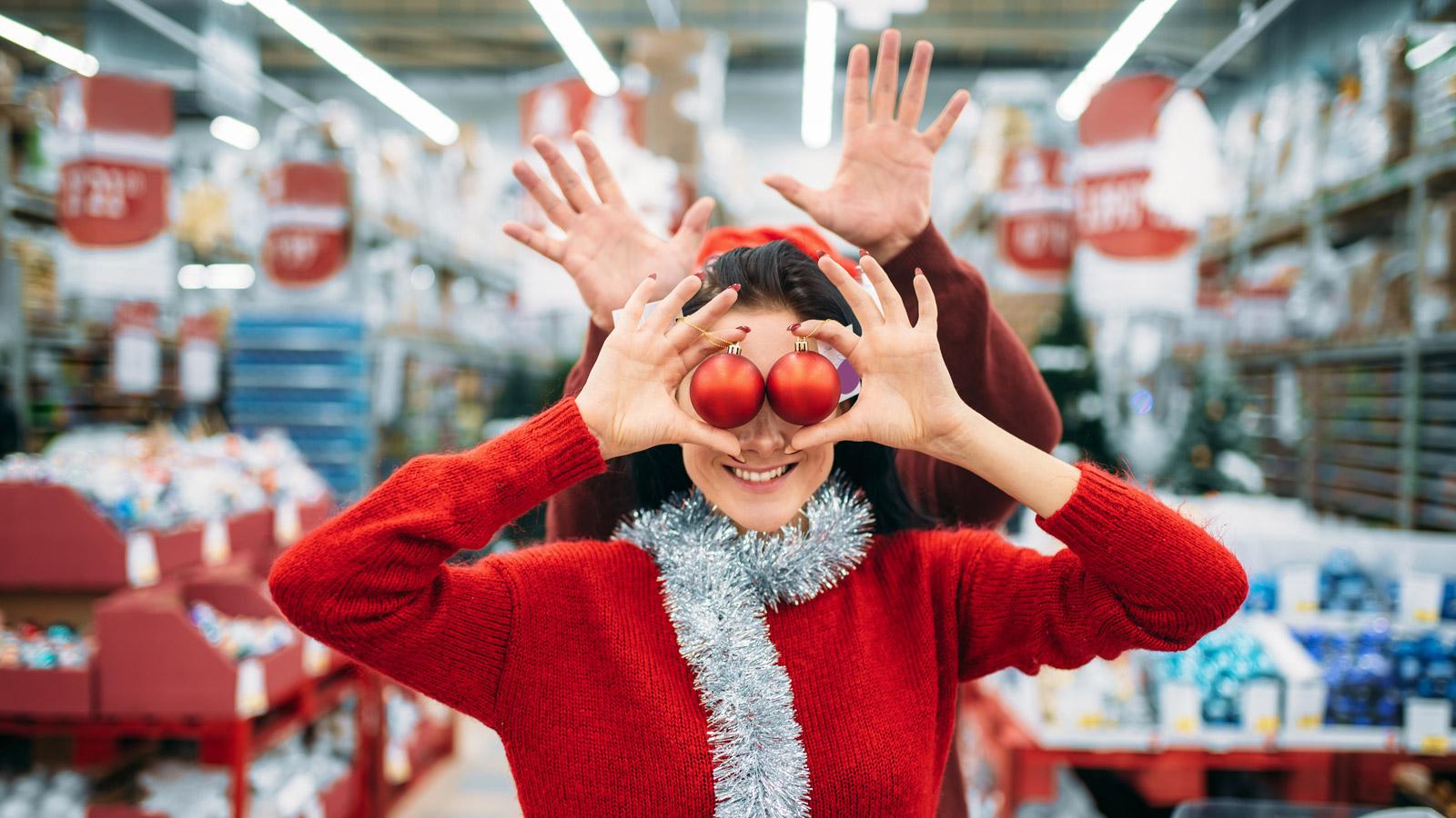 Reklamodawcy już planują świąteczne reklamy Deloitte MEDIARUN swieta zakupy reklamodawcy 2019