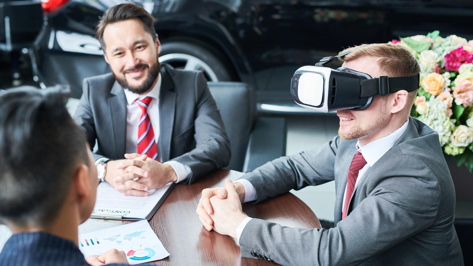 Zmiany w biznesie w epoce szybkich innowacji zmiany mediarun biznes biuro technologie 2019