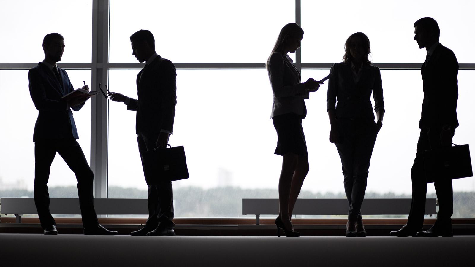 Automatyzacja komunikacji między pracownikami, a pracodawcą Rekrutacja mediarun biznes komunikacja 2019
