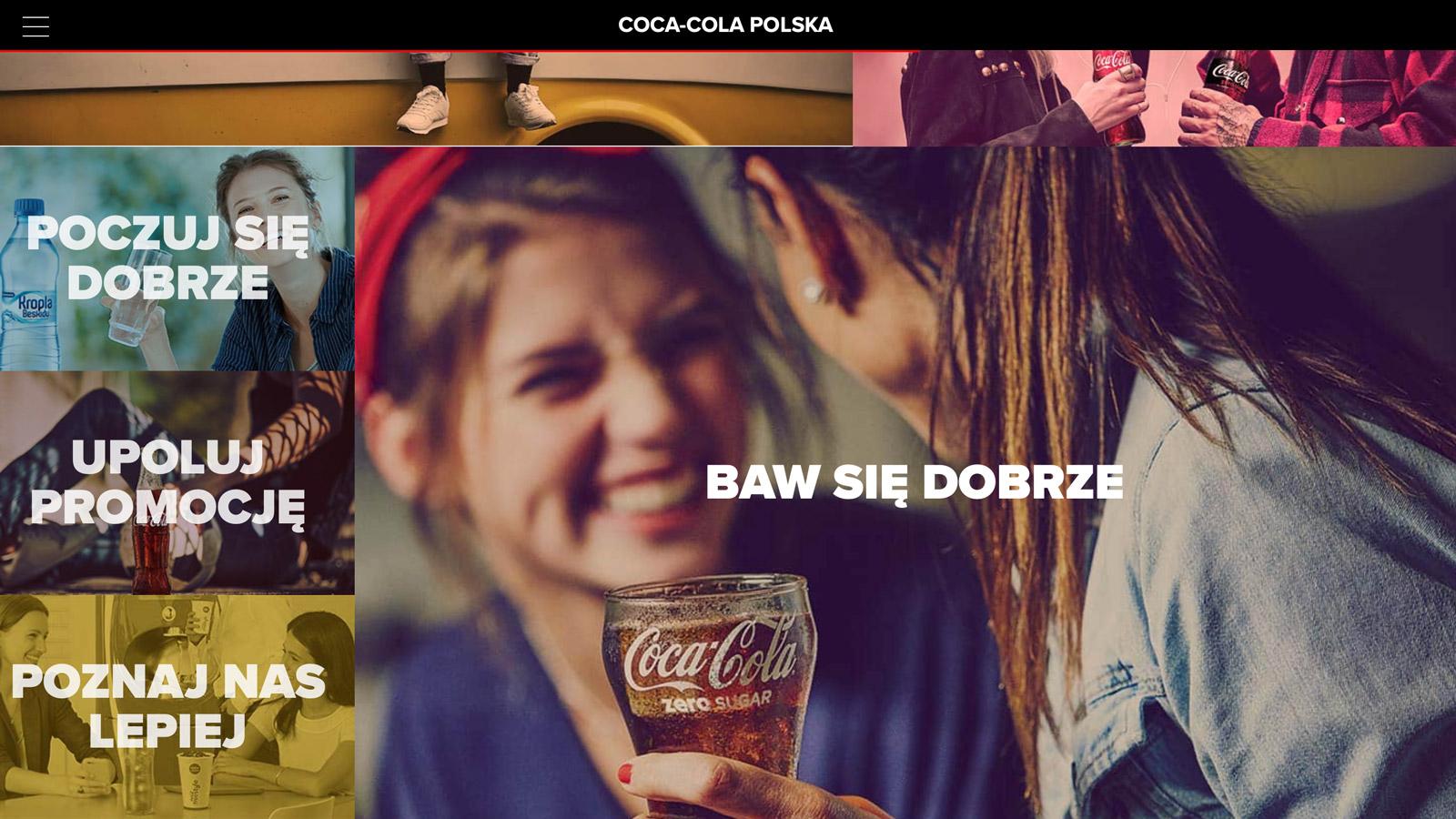 Coca-Cola marką, która najbardziej przyczynia siędo zanieczyszczenia plastikiem eko mediarun coca cola zanieczyszczenie www 2019