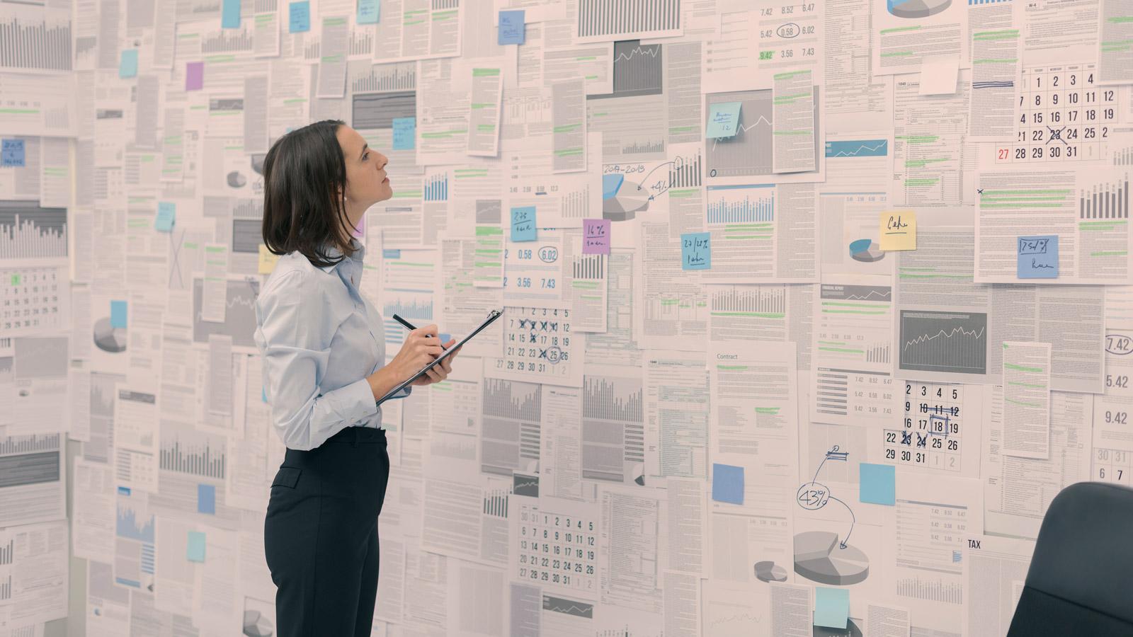 Jak wykorzystać w pełni posiadane DANE? dane mediarun dane notatki 2019
