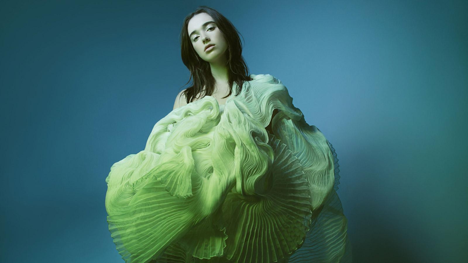 Moda jest eko. Ekologia jest w modzie moda mediarun eko moda targi maja sadlewska 2019