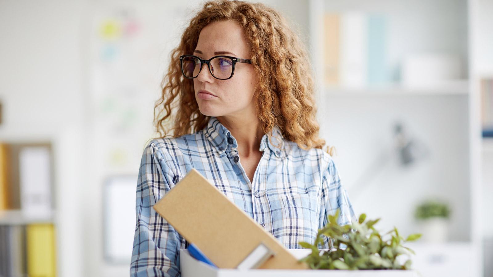 5 porad Jak przetrwać pierwszy dzień w nowej pracy? porady mediarun zwolnienie nowy pracownik 2019