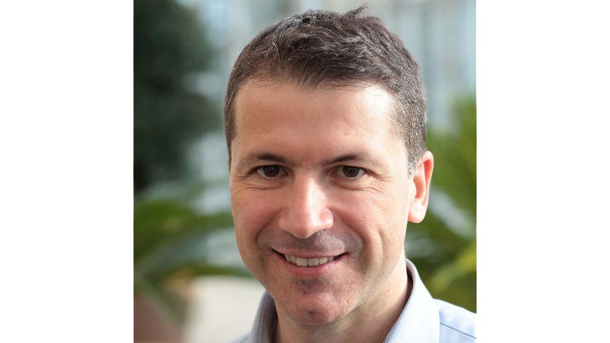 Lenovo z nowym dyrektorem na Europę i dalej CMO mediarun Alberto Spinell lenovo 2019 1