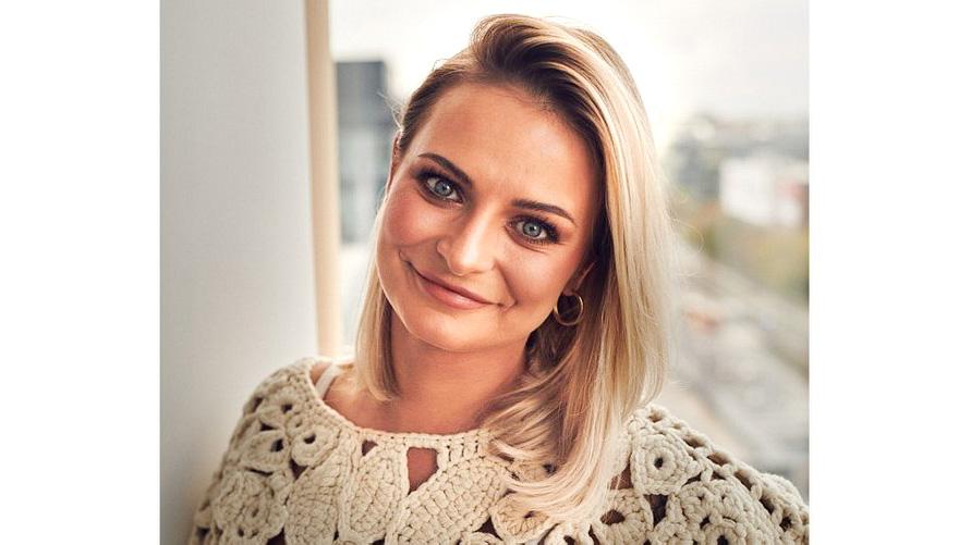 Life Tube z nowo utworzonym stanowiskiem Dyrektora Sprzedaży awans MEDIARUN MagdalenaTalma LifeTube 2020 v1