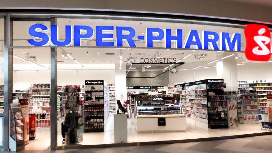 Super-Pharm z nowym doradztwem strategicznym agencja MEDIARUN Superpharm wejscie 2020 v1