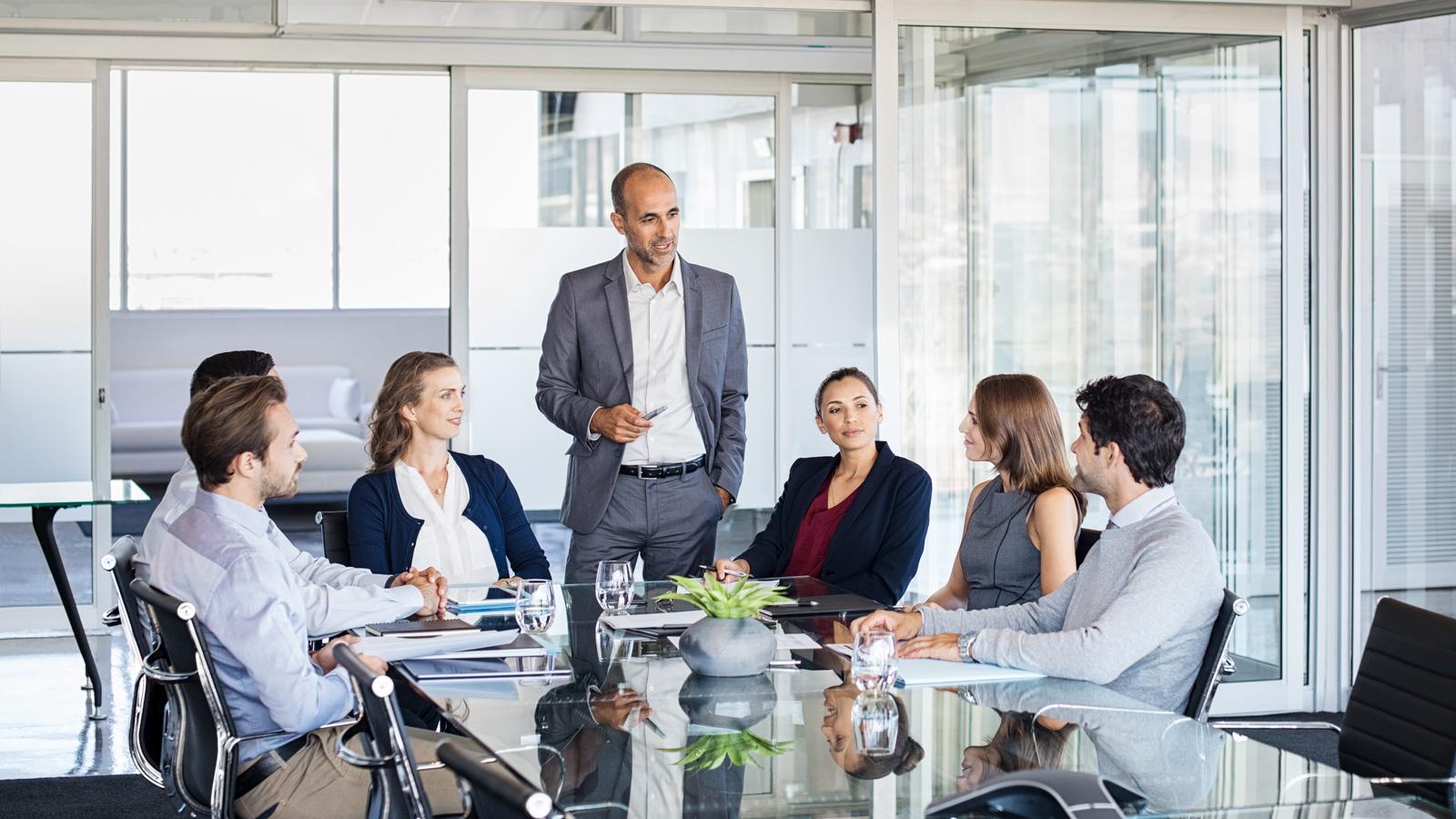 Siła feedbacku w procesie rekrutacyjnym Rekrutacja mediarun spotkanie feedback rekrutacja 2020