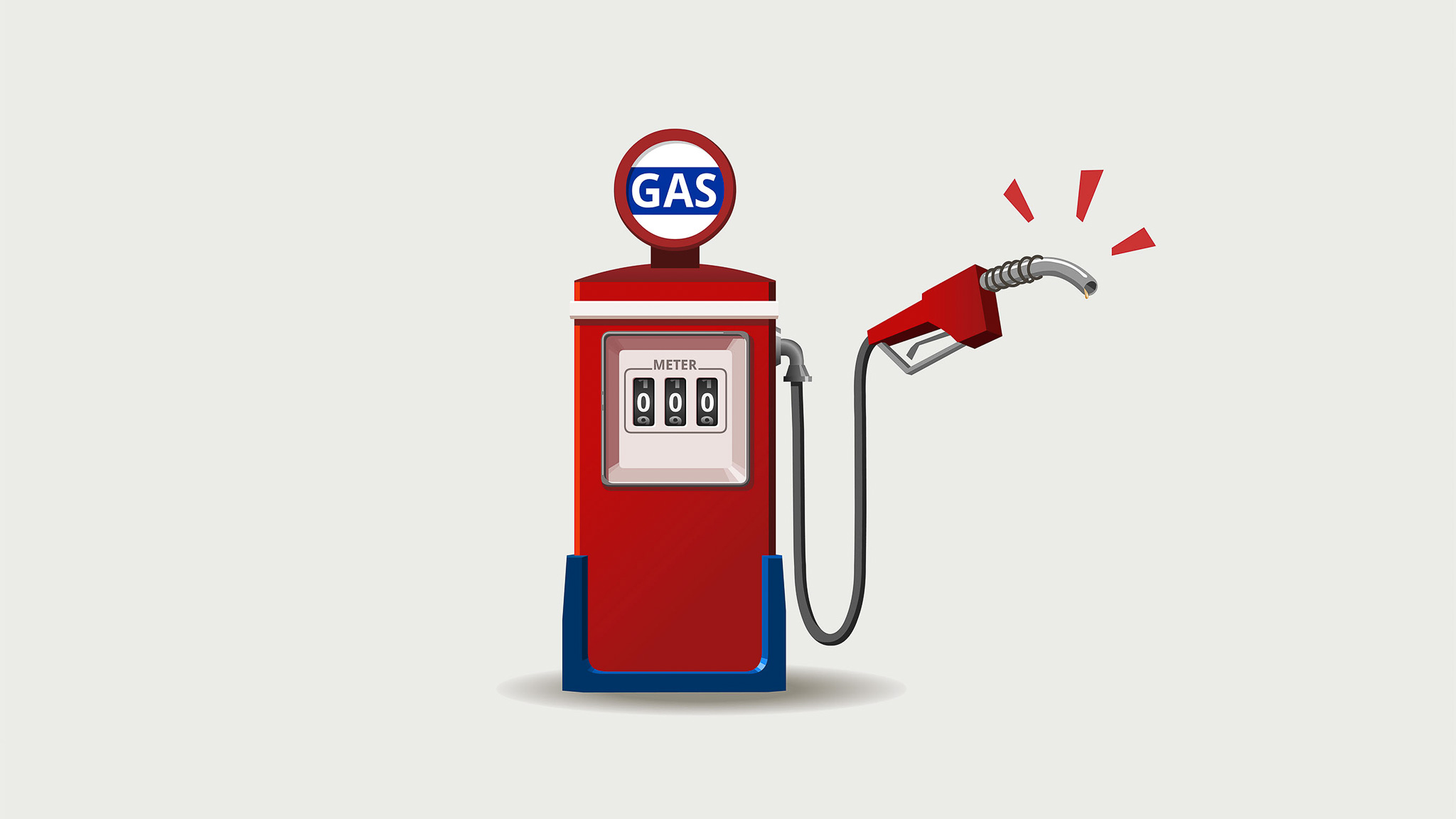 Niebezpiecznie niskie ceny ropy naftowej! Allianz Research MEDIARUN grafika gaz ropa 2020 v1