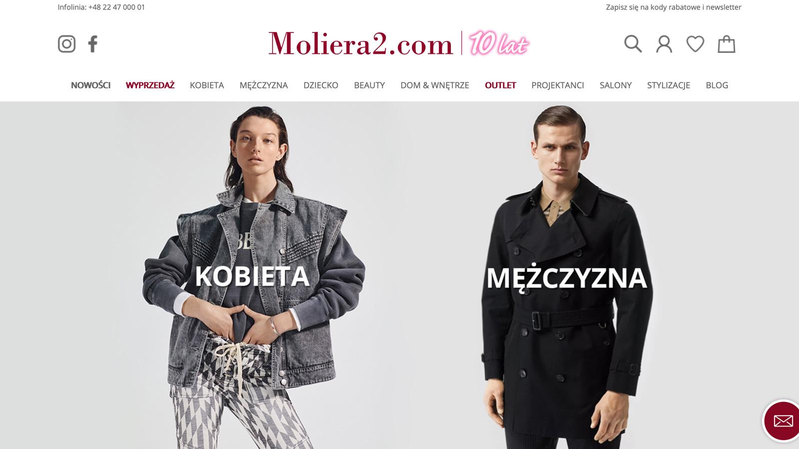 Wspólne działanie w sieci metodą na przetrwanie kryzys mediarun moliera2 e commerce 2020