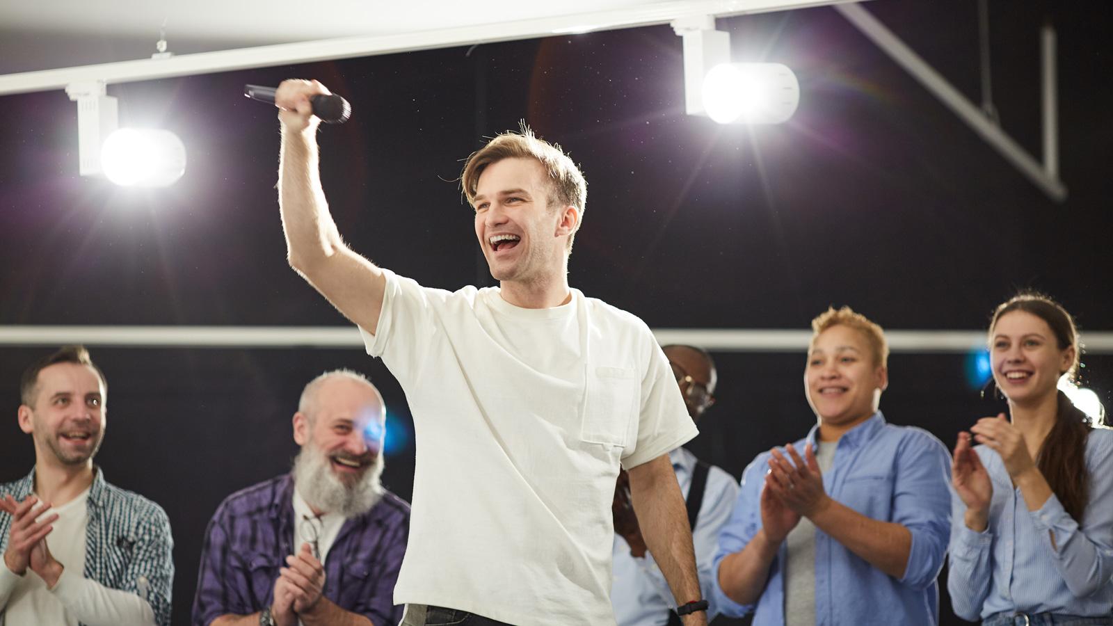 10 cytatów, które motywują i inspirują Ludzie mediarun motywacja inspiracja 2020