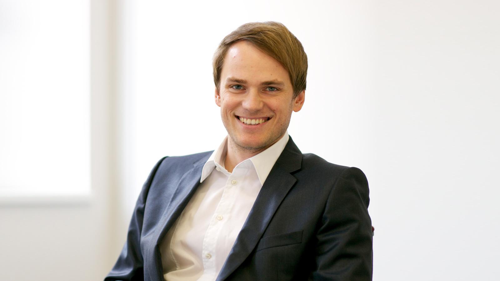 Henkel Polska z nowym Dyrektorem Marketingu awans mediarun Patricjus Ziecik dyrektor marketingu Laundy Home Care 2020