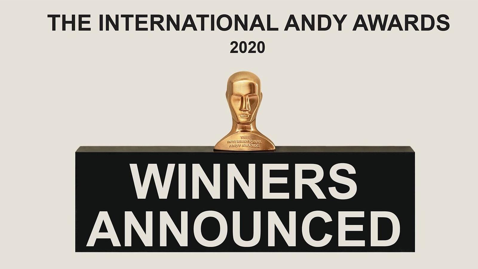 """""""Ostatni Twój Weekend"""" zdobył Grand Prix i 4 Złota na nowojorskim ANDY Awards VMLY&R mediarun nagrody andy 2020"""